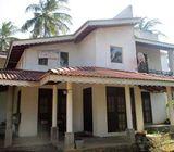 Two Storied House for Sale at Kotadeniyawa, Diulapitiya.
