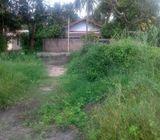 458 Perches Commercial Land for Sale in Ja Ela.