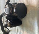 Nikon coolpixL120
