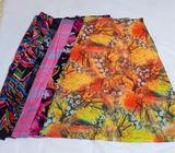 skirts long
