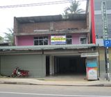 House for Rent in Welisara, facing to Negombo Road