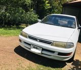Car for sale or exchange
