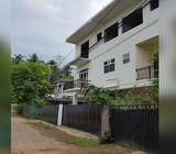 3 Storied Building for Sale in Karapitya, Galle.
