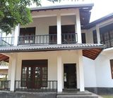 Fully Furnished Two Storied Luxury House available for Sale at Heart of city Nochchiyagam
