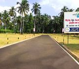 12.5 Perches Land Blocks for Sale in Godigamuwa, Negombo