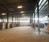 Warehouse Space for Rent in Orugodawatta