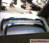 Lancia Flavia P.F Coupe Stainless Steel Bumper