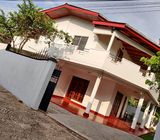Two Storied House for Sale at Arawwala, Maharagama.