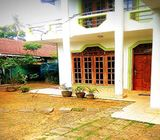 Two Storied House for Sale in Gampaha