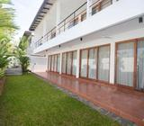 Extensive Property in a High Residential Area - H0149