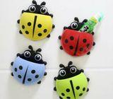 Ladybug Holder