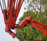 Tower machine holmes 750