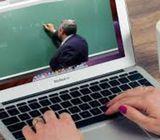 Online tutoring for Edexcel primary classes