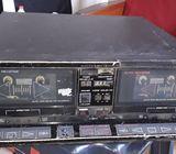 Onkyo stereo casset deck
