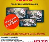 IELTS Online Classes