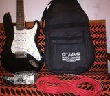 aria pro ii stg series ( Electric Guitar