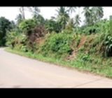 Land in Mawanella