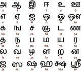 Tamil class