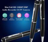 Pen Spy Hidden Video Camera 12MP 1080p Full HD