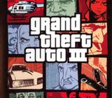 Grand Theft Auto - Full Collection for PlayStation 2 (PS2)