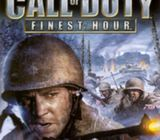 Call of Duty - Full Collection for PlayStation 2 (PS2)