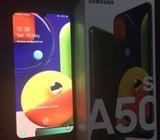 A50 s , Samsung