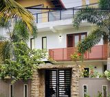 Architecturally designed luxurious house for sale in a prime location in Kandy