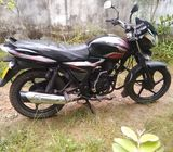 Bajaj Discover 100 for sale.