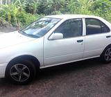 Nissan Sunny B-14 Car for sale