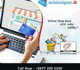 Web design sri lanka - webdesigner.lk