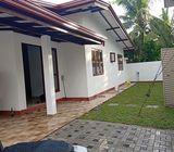 NEW HOUSE FOR SALE AT ATHURUGIRIYA