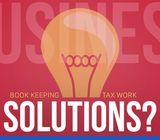 Bookkeeping /Tax Consultancy ගිණුම්කරණ/ බදු උපදේශක සේවා