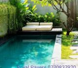 Building Design SWIMMING POOL Construction