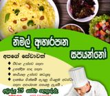 Nimal Catering Service
