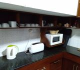 Fully furnished House Rent in Dehiwala