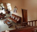 Upper Floor For Rent