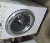 Sale washin machin