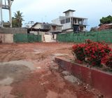 Prime land, 17 perches for immediate sale in Pamankada