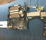 Hp envy 17-n022ne motherboard