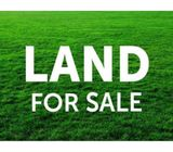 LAND FOR SALE RESIDENTIAL