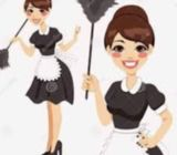 Are Looking for a Housemaid or Baby Sitter ?