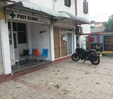 A shop in Moratuwa for rent