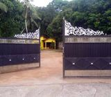 Complete House for Sale in Hanwella, facing main road