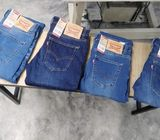 Wholesale Levis and Licc