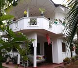 Modern Up-stair House to Rent at Angoda