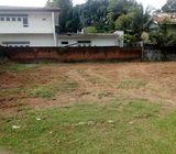 Two Land Block for Sale in Dalugama, Kelaniya.