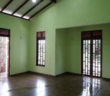 Athurugiriya - Korathota - Up Stair House for Rent