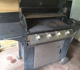 Bbq grill Gas