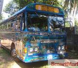 Ashok Leyland Bus 2018