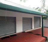 Land with Commercial Building for Sale at Nalla (Gampaha District)
